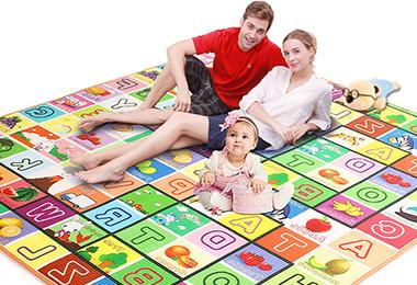 EPE Baby Mats