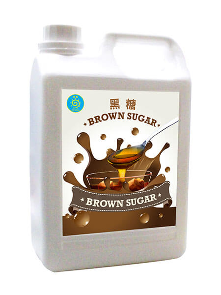 Brown Sugar Syrup