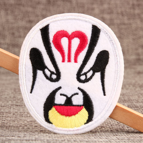 Facial Makeup Custom Patches Online
