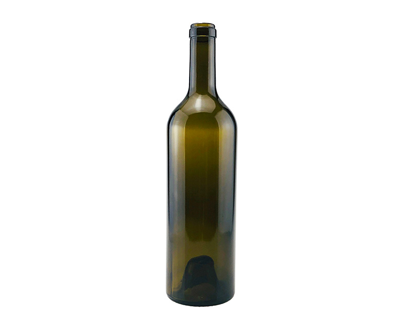 Glass Wine Bottles Wholesale