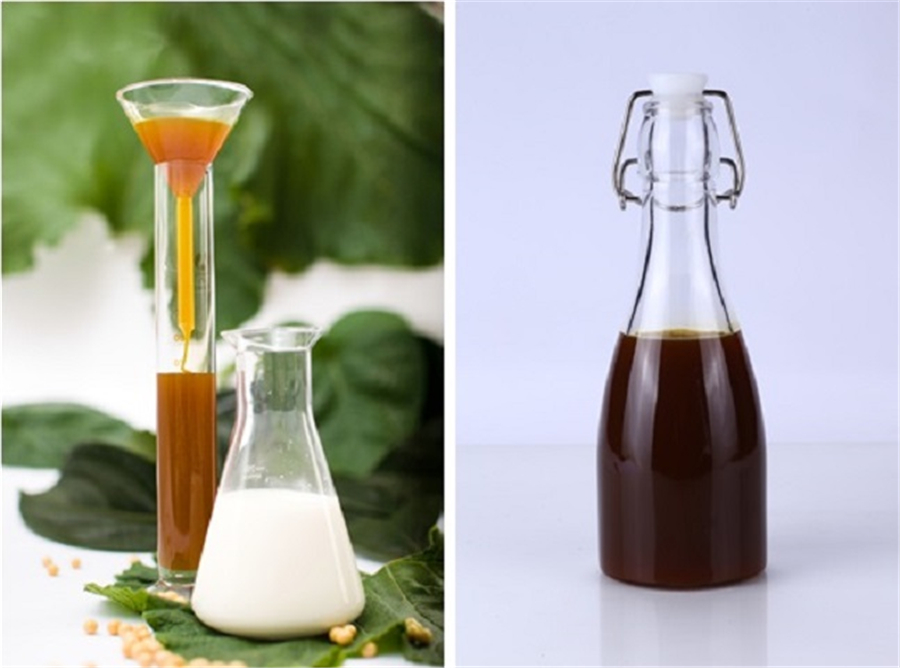 Food Grade Soya Lecithin Liquid