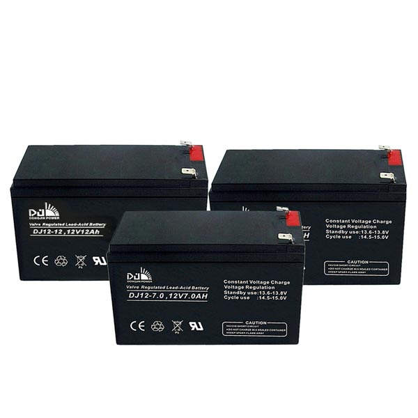 Dongjin Small Series Battery