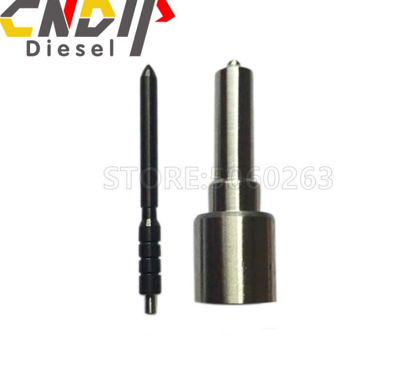 Nozzle G3S47 Injector Nozzle G3S47 Fuel Nozzle G3S47 for Common Rail Injector
