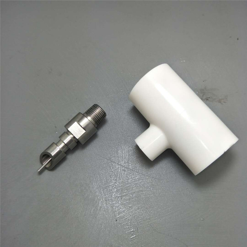 1/2 NPT Stainless Steel Rabbit Nipple Drinker PH-112