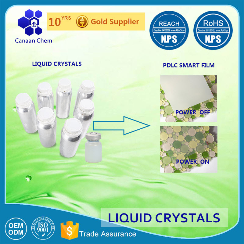 liquid crystal 5CB CAS NO.40817-08-1