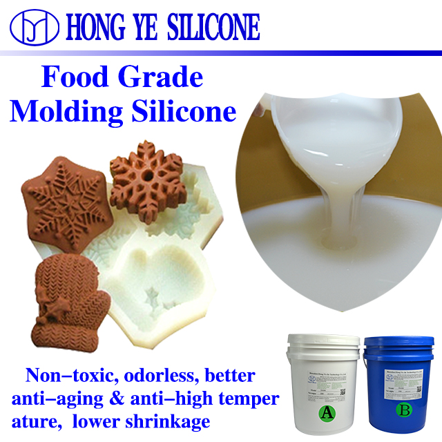 Mold making silicone rubber for making molds liquid rtv2 silicone rubber free samples