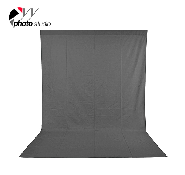 Grey Muslin Photography Backdrop grey Photography Backdrop Backgrounds
