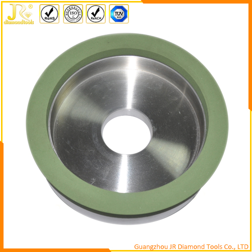 resinoid bonded grinding wheels