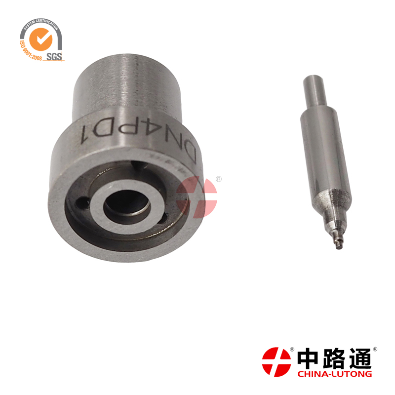 Bosch nozzle diesel DN4PD1/093400-5010 For TOYOTA-diesel auto power injector nozzles
