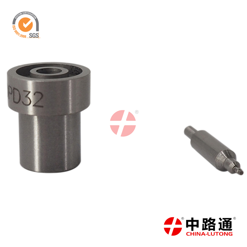 Buy automatic car nozzle DN20PD32/093400-5320 for Toyota-diesel engine nozzle tip
