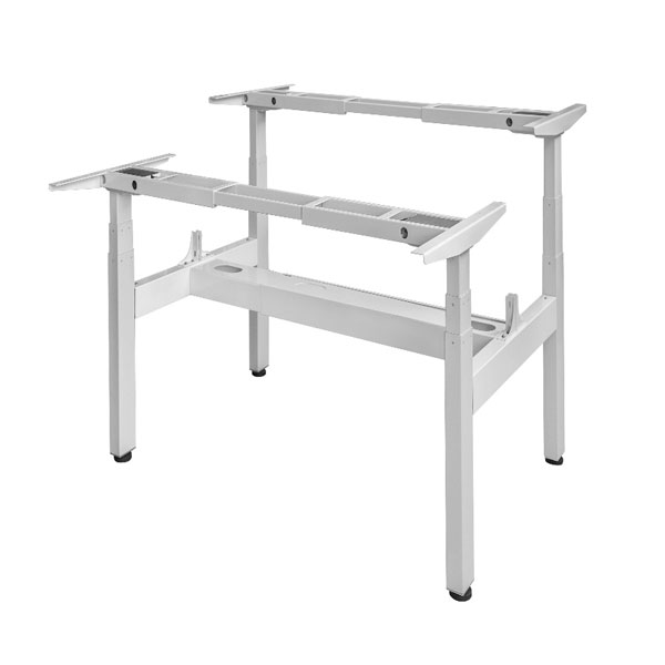 Four Motor Four Legs Electric Height Adjustable Standing Desk
