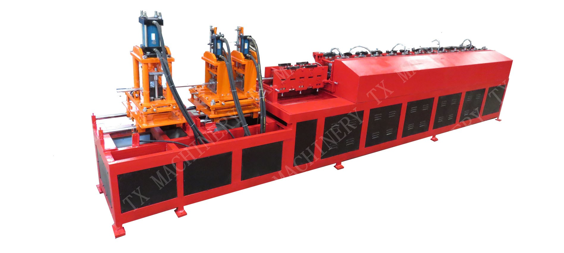 High Sale Roll Forming Machine in China