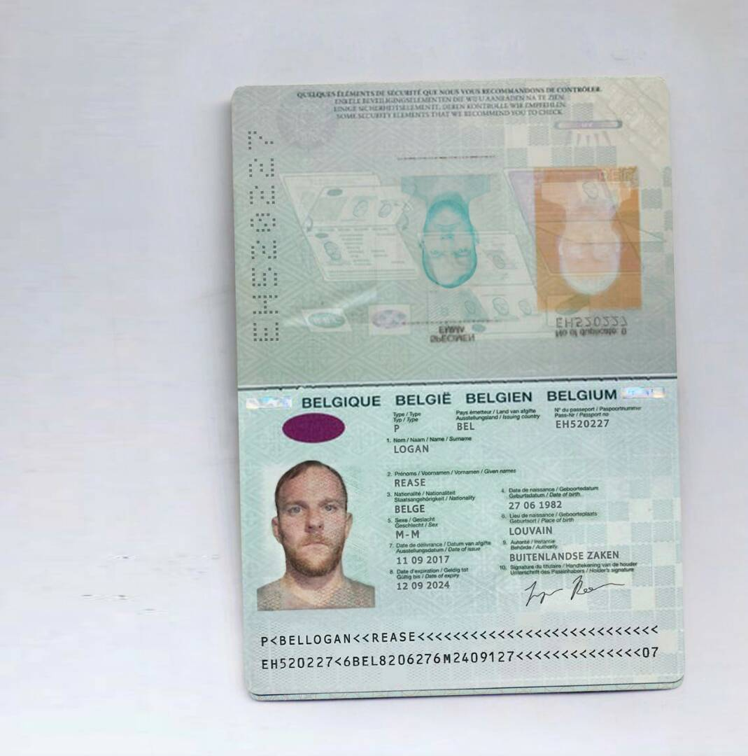 Buy passports drivers license