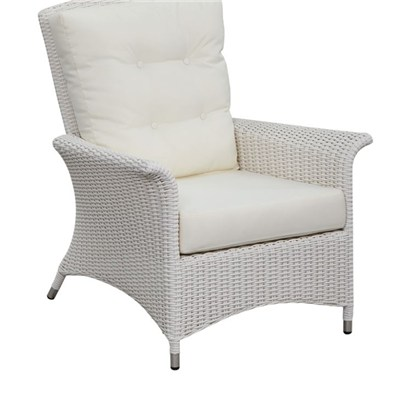 Outdoor Rattan Armchair