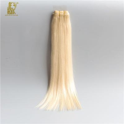 Hair Extension One Piece Blond