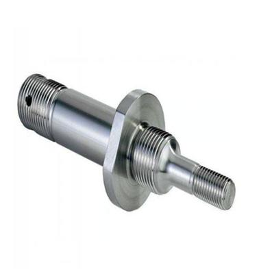 Machining parts with accurate dimensions +-0.01mm, ensured quality and good cost