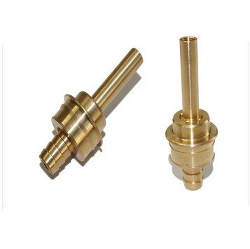 China CNC Turning Milling Brass Parts for Auto