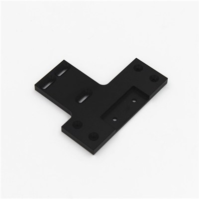 Custome OEM Precision Milling Parts With Aluminum Panel