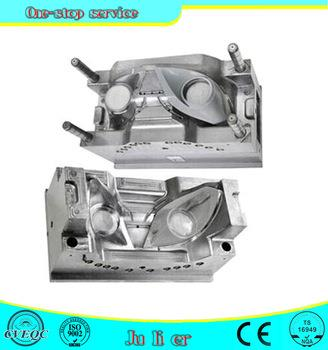 Tool and Die Making Company Of Injection Mould Design for Lamp Holder Fittings