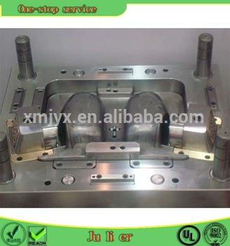 Plastic Mould Manufacturers Mold Maker for Auto Head Lights Mould