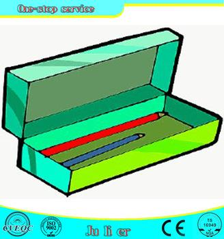 Injection Moulding Companies Plastic Storage Box Spare Parts