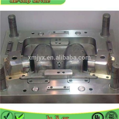 Tool and Die Engineering Shop Motorcycle Parts Mould