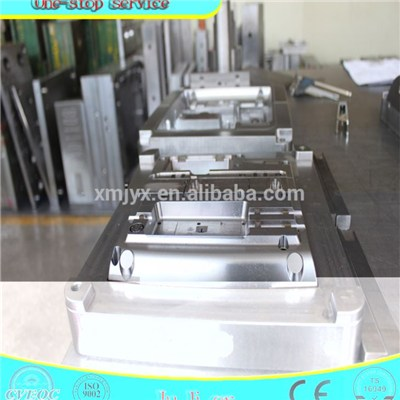 Tool and Die Shop Injection Moulding Tool for Washing Machine Cover Mould