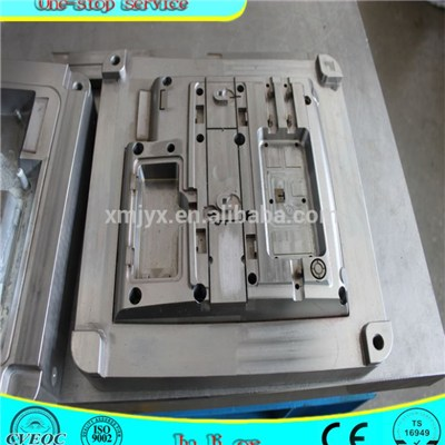 Die Manufacturing Plastic Injection Computers Laptops Mould