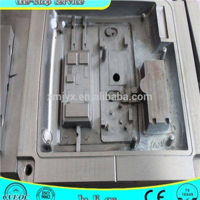 Tool and Die ABS Injection Mold for Notebook Computer Parts Mould