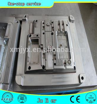 Moulding Company Die Making for Plastic Cooler Body Mould