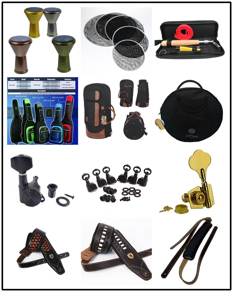 supply profession musical instruments and accessories