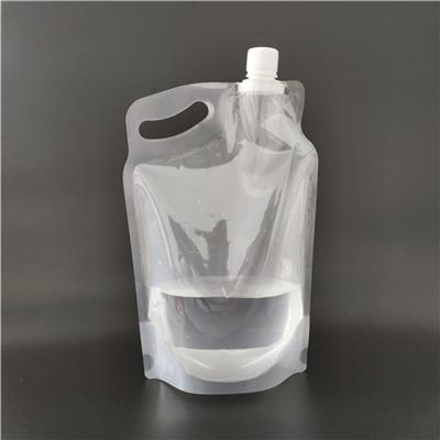 2L Foldable Water Bag