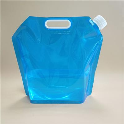 Outdoor Folding Water Drinks Bag