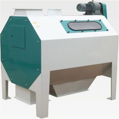 Rice Mill Drum Sieve Machine