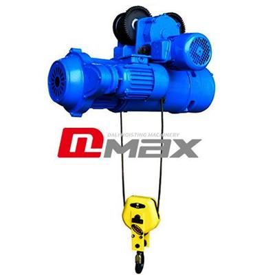 MD1 Wire Rope Electric Hoist