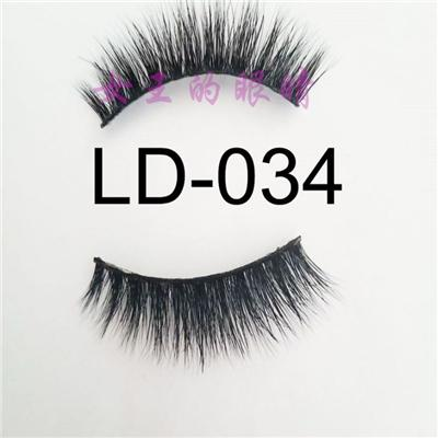 Advanced 3D Mink Lashes