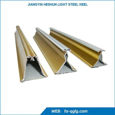 Stainless Steel Ceiling Triangle Keel