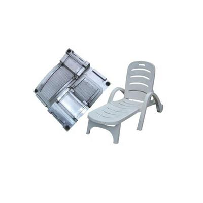 Leisure Chair Plastic Chair Mould