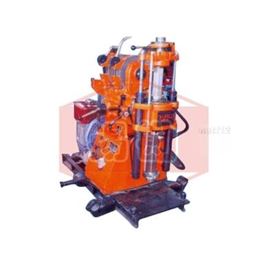 Spindle Rotatory Drilling Rig With Ball Chuck