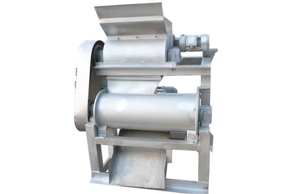 Cassava Grater Machine(Cassava Grinding Machine) 2019