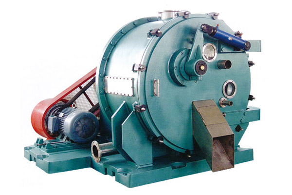 Centrifugal Dewatering Machine