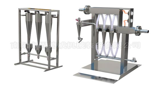 Potato Starch Making Machine 2019