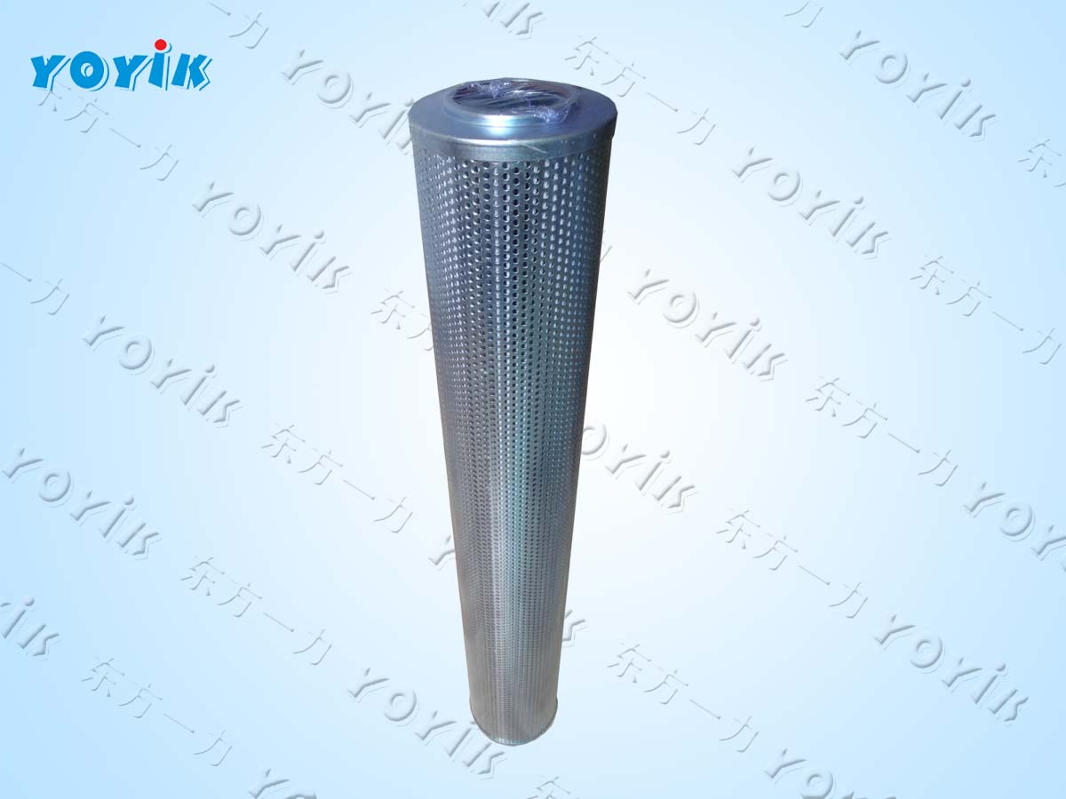 EH oil recirculation secondary filter element DL009001