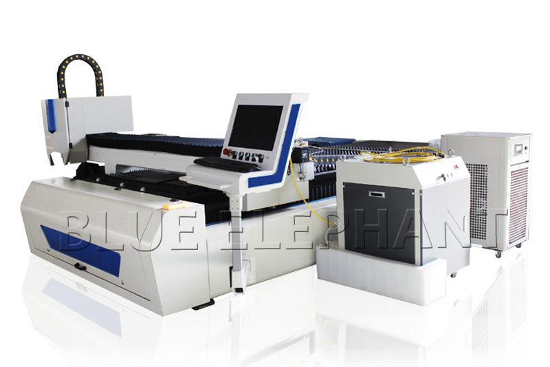 LASER CUTTING MACHINES 2019