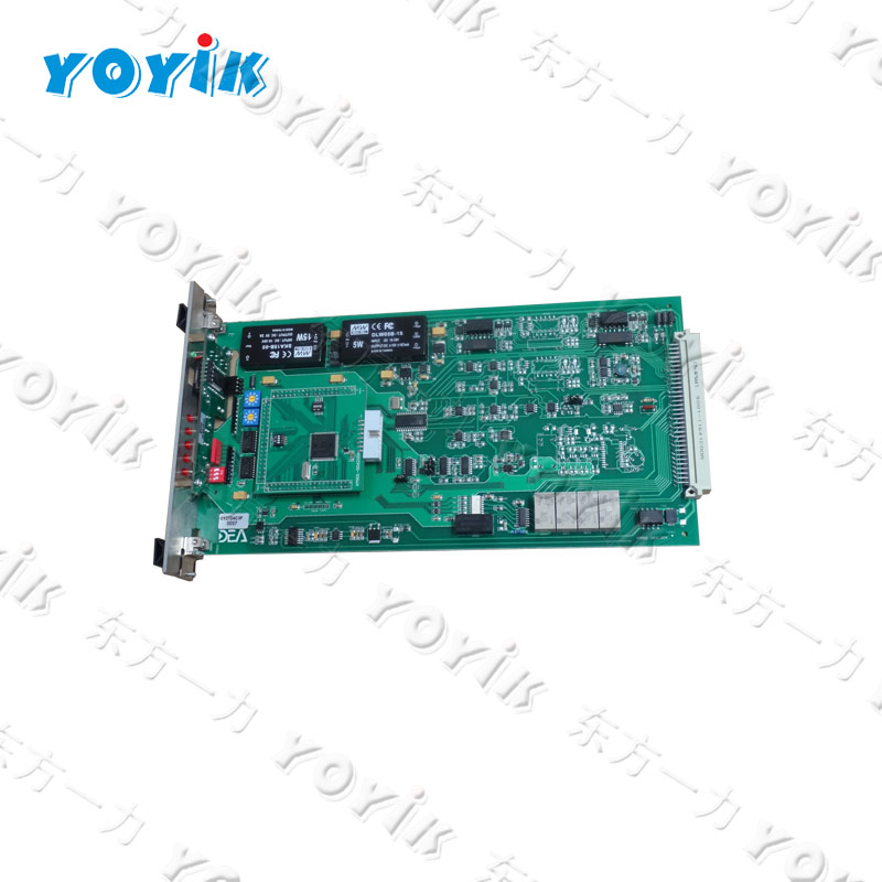 Dongfang yoyik sell Feed Pump Power Card DMPSC001