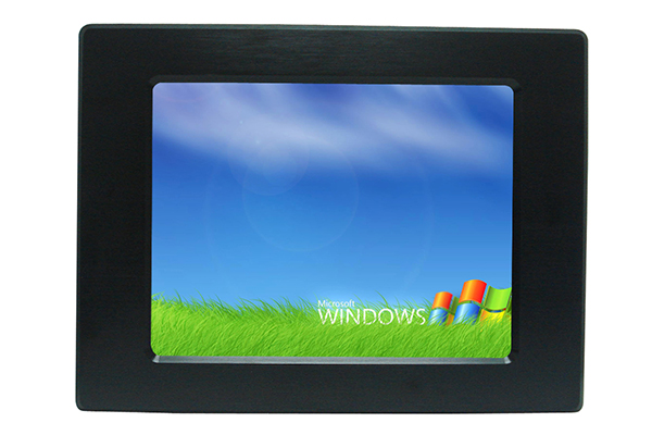 12.1 Inch Panel Mount LCD Monitor