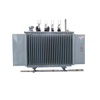 S11 Series Oil Immersed Power Transformer