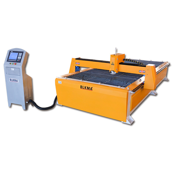 CNC Plasma Cutting Machine 2019