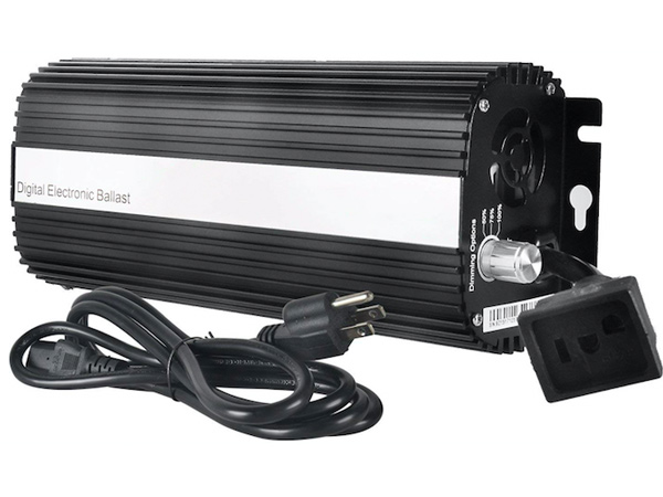 High Efficient 1000W Grow Light Electronic Ballast
