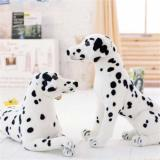 Lifelike Stuffed Animals Plush Toys 101 Dalmatian Dogs Models Wholesale